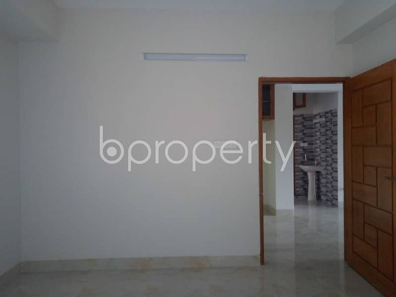 1556 Sq Ft Ready Flat Is Now For Rent In Sugandha R/a Nearby Belle Vue Hospital