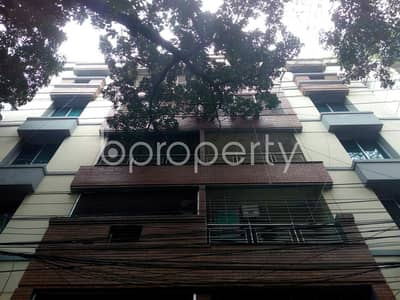 Check This Apartment Up For Rent At Banani Near Primeasia University