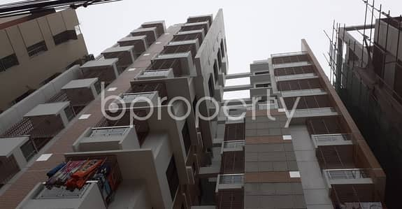 An Apartment Is Waiting For Rent At Lalmatia Nearby Lalmatia Girls' High School