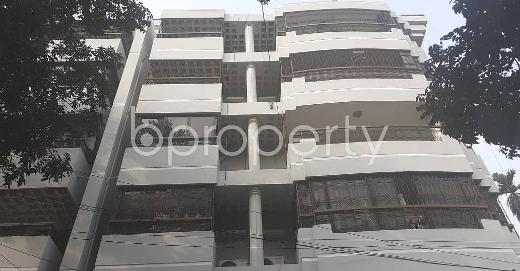 Remarkable Flat Is Up For Rent In Gulshan 2, Nearby The City Bank Limited