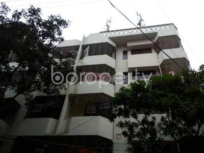 3 Bedroom Flat for Rent in Rampura, Dhaka - Find 1100 SQ FT flat available for rent in Rampura near to Daruch Chunnaho Kaomi Madrasha