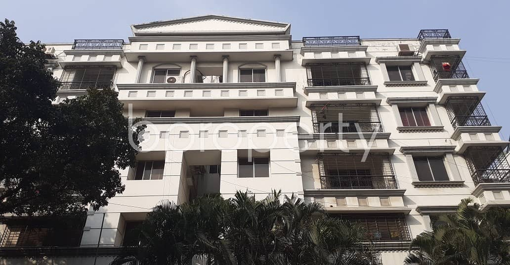 Flat for Rent in Gulshan close to City Bank