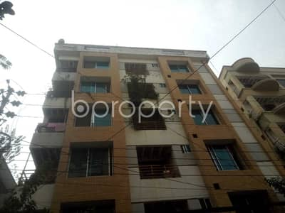 3 Bedroom Flat for Rent in Baridhara DOHS, Dhaka - This Flat Has 3 Bedroom Up For Rent At Baridhara Dohs