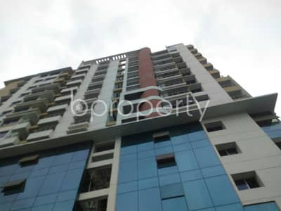 Offering you a very attractive flat of 1263 SQ FT for sale in Narayanganj near to Tolaram College