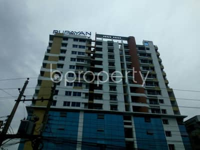 If you are planning to move in a suitable place, this 1545 SQ FT flat available for sale at Narayanganj is appropriate for you which is very close to Labaid Hospital