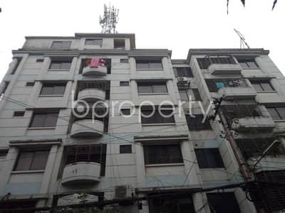 ভাড়ার জন্য BAYUT_ONLYএর ফ্ল্যাট - বনানী, ঢাকা - At Banani, flat for Rent close to Banani Thana