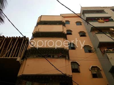 We are offering you a very spacious 1200 SQ FT flat for rent in Mirpur near to Popular Diagnostic Centre Hospital