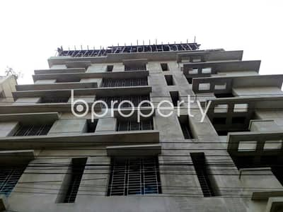 2200 Sq. Ft. Residential Apartment Is On Sale In Mirpur Dohs Near Mirpur Cantonment Public School And College