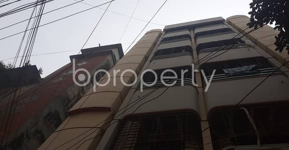2 Bedroom Flat for Sale in Lalmatia, Dhaka - 1000 Sq. Ft. Apartment Is For Sale In Lalmatia