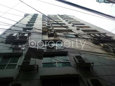 3 Bedroom Apartment for Sale in Shegunbagicha, Dhaka - A Nice And Comfortable 1805 Sq Ft Flat Is Up For Sale In Shegunbagicha Nearby Sonali Bank Limited