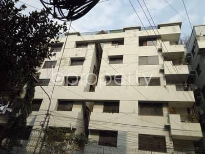 ভাড়ার জন্য এর অফিস - বনানী, ঢাকা - Office for Rent in Banani nearby Banani Bazar