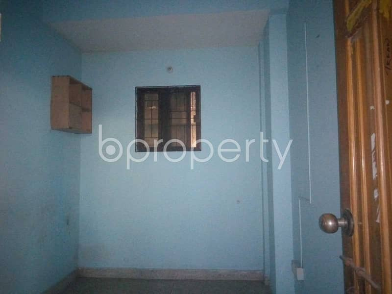 Rarely Available A 1 Bedroom Flat Is Up For Rent At Sugandha R/a Nearby Sunshine Grammar School & College