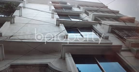 2 Bedroom Apartment for Rent in Kadamtala, Dhaka - At Kadamtala 800 Sq Ft Nice Flat Up For Rent Near Kadamtala Purba Bashabo School & College