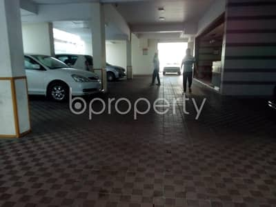 Nice Flat Can Be Found In Banani For Rent, Near Banani Police Station