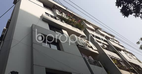 Comfortable And Nicely Planned Flat In Lalmatia For Rent Nearby Sunrise Plaza