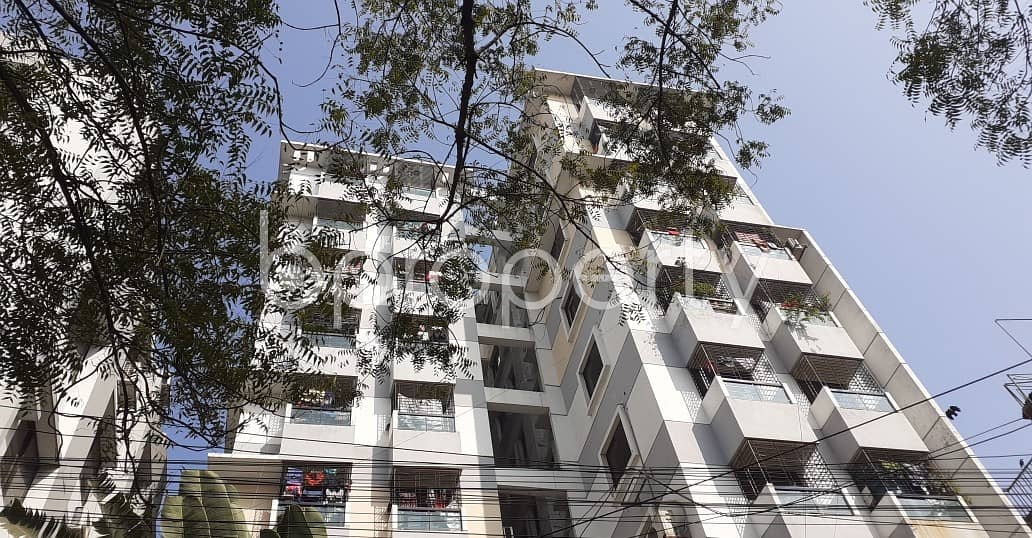 A Must See This Apartment For Rent Is All Set For You In Lalmatia Near Sunrise Plaza