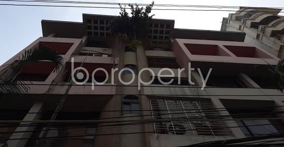 Remarkable Flat Is Up For Rent In Lalmatia Nearby Lalmatia Mohila College