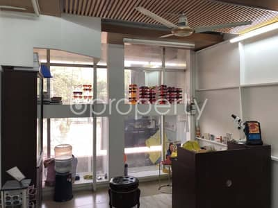 Shop for Sale in Dhanmondi, Dhaka - In Dhanmondi, 496 Sq. Ft. Commercial Shop For Sale Close To Eastern University