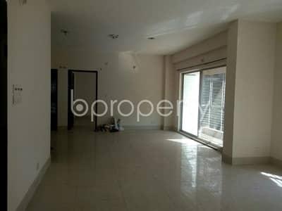 4 Bedroom Apartment for Sale in Uttara, Dhaka - Get Comfortable In A 1900 Sq Ft Flat For Sale In Uttara Sector 12, Near Uttara University