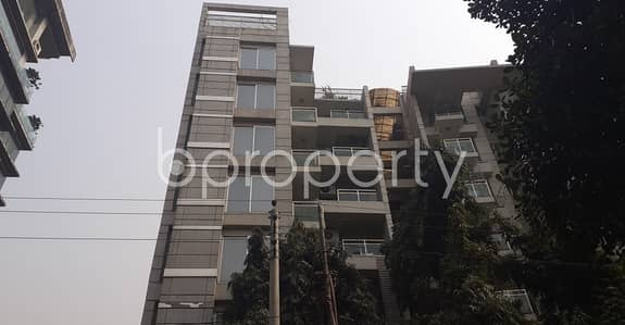 4 Bedroom Duplex for Rent in Gulshan, Dhaka - 5500 Sq Ft Spacious Duplex Apartment Is Ready To Rent At Gulshan 2, Nearby Pink City