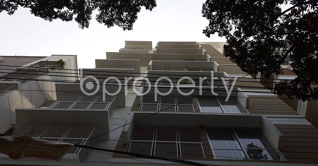 Visit This Flat For Rent In Lalmatia Nearby City Hospital & Diagnostic Center