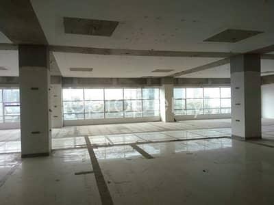 ভাড়ার জন্য এর অফিস - গুলশান, ঢাকা - A Fine Commercial Space Of 5724 Sq Ft For Rent Is Available In Gulshan 1, Near Government Titumir College