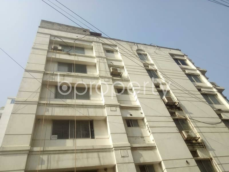 Apartment for Rent in Baridhara nearby Baridhara Jame Masjid