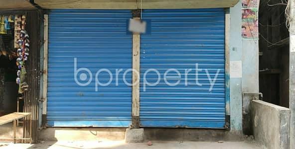 Shop for Rent in Hazaribag, Dhaka - 300 Sq Ft shop Is Available To Rent in Hazaribag nearby Hazaribag Thana