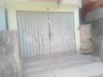 Shop for Rent in Bakalia, Chattogram - Take a Look at This 80 Sq Ft shop to Rent in Bakalia Near To Bakalia High School