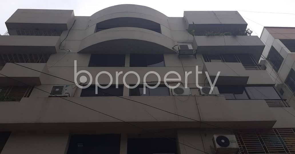 Apartment for Rent in Gulshan near City Bank