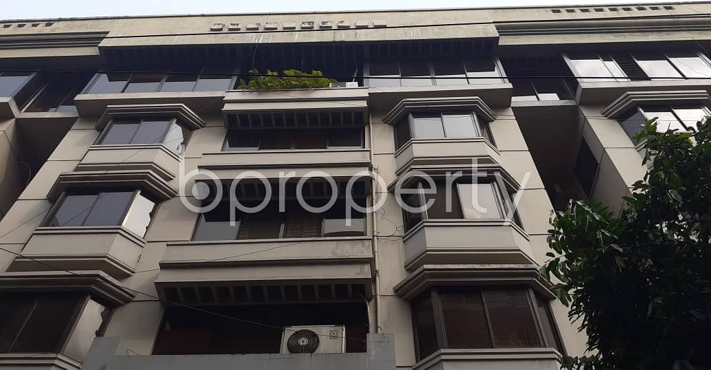 Apartment For Rent In Gulshan 2, Nearby City Bank
