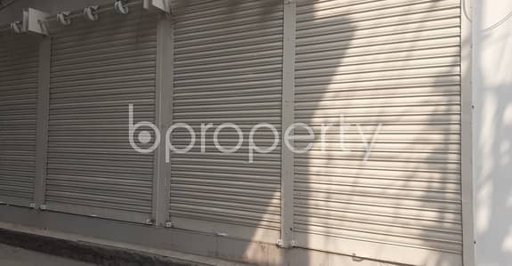 Apartment for Rent in Kafrul, Dhaka - See This Commercial Space Of 200 Sq. F Is For Rent Located In Kafrul Near Purbo Kafrul Kobor Sthan Mosjid.