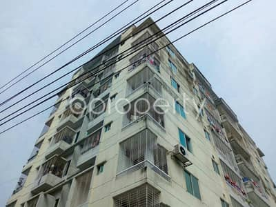 A residential flat of 1050 SQ FT is ready to be sold close to Shwapno at Bonomala