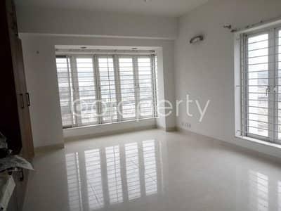 5 Bedroom Building for Rent in Nikunja, Dhaka - A Beautiful 6500 Sq Ft Full Building Is Up For Rent At Nikunja 1, Near Nikunja-1 Jame Mosjid
