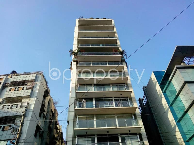A great commercial space of 3000 SQ FT is available for rent in Banani Road 11, near Regional Passport Office