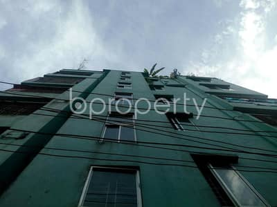 2 Bedroom Apartment for Rent in Kazir Dewri, Chattogram - 820 SQ FT vacant flat for a family is ready for viewing at Kazir Dewri close to Mount Hospital Pvt. Ltd.