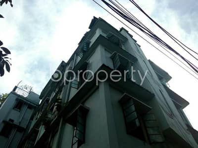 1 Bedroom Apartment for Rent in Kazir Dewri, Chattogram - A nice and medium sized 700 SQ FT residential flat is available for rent at Kazir Dewri near to Alam Bagh
