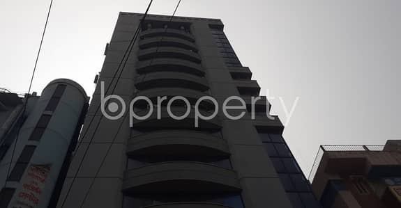 Office for Rent in Kathalbagan, Dhaka - Work In a 2650 Sq Ft Rental Office in Kathalbagan nearby Kathalbagan Bazar
