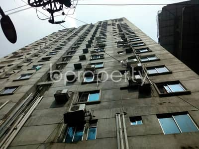 Office for Rent in Shantinagar, Dhaka - A fine commercial space of 1685 SQ FT for rent is available in Shantinagar, near Bangladesh Police Liberation War Museum, Dhaka