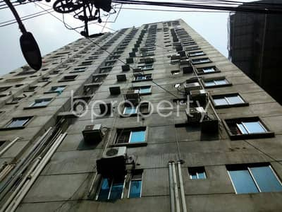 Office for Rent in Shantinagar, Dhaka - A great commercial space of 1685 SQ FT is available for rent in Shantinagar, near Malibagh Mor Bus Stop