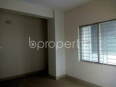 বিক্রয়ের জন্য BAYUT_ONLYএর ফ্ল্যাট - উত্তরা, ঢাকা - Comfortable And Well Designed Apartment Of 2050 Sq Ft In Uttara Sector 10 For Sale, Near Bishwa Ijtema Maidan