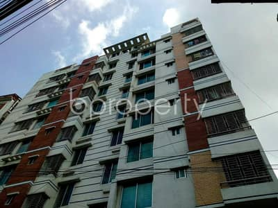 Be the occupant of this decorous 3000 SQ FT residential flat vacant for sale sited at Lal Khan Bazaar area right close to Janata Bank Limited