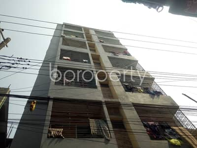 3 Bedroom Apartment for Sale in 15 No. Bagmoniram Ward, Chattogram - In The Location Of Dampara , Close To Dampara Masjid A Flat Is Up For Sale
