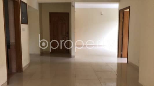 Offering You A 2,004 Sq. Ft. Flat For Sale In Uttara Near DBBL Booth