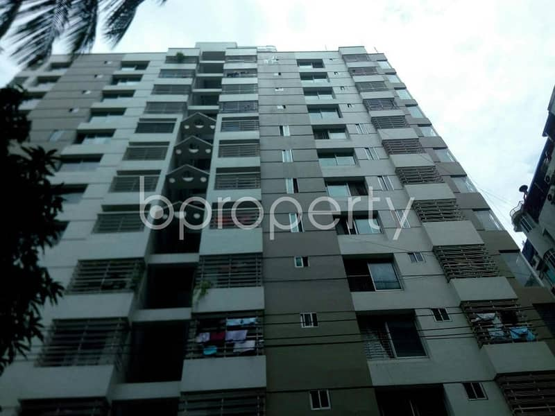 Visit This Apartment For Sale In Nasirabad Near NCC Bank Limited.