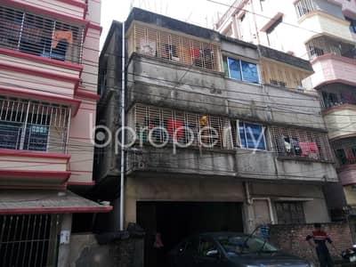 3 Bedroom Flat for Rent in Halishahar, Chattogram - At Halishahar, 1250 Sq Ft Nice Flat Up For Rent Near New A & I Block Jame Masjid