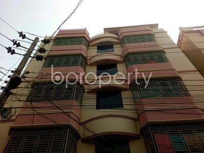 3 Bedroom Flat for Rent in Thakur Para, Cumilla - Check This 1100 Sq. F Apartment Which Is Up To Rent At Thakur Para Near Madina Masjid.