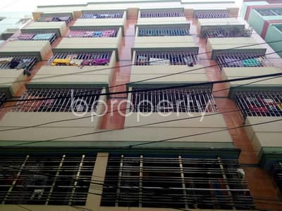 3 Bedroom Flat for Rent in Bayazid, Chattogram - For Rental purpose 1000 SQ FT flat is now up to Rent in Bayazid close to Bayazid Thana