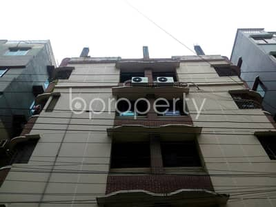 A well-featured 3000 SQ FT rental duplex is ready for you at Mirpur 12 right close to Pallabi Post Office