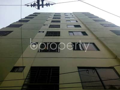 2 Bedroom Flat for Rent in 15 No. Bagmoniram Ward, Chattogram - Get this 900 SQ FT residential flat vacant for rent at 15 No. Bagmoniram Ward area nearby Max Hospital and Diagnostic Center Ltd